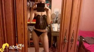 Nettie sklavin escort in Elchingen